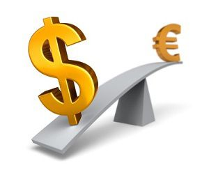 Como cambiar de dólares a euros en PayPal