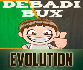 DebadiBux vuelve a estar online para ganar dinero