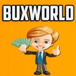 BuxWorld: PTC con múltiples formas de ganar dinero