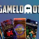 Gameloot: Gana dinero, premios y juegos de forma fácil