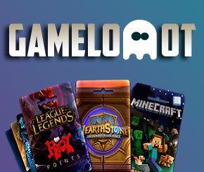 Ganar dinero, juegos y premios con Gameloot