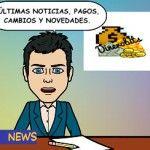 DineroBits News: Novedades y últimos pagos | 329$
