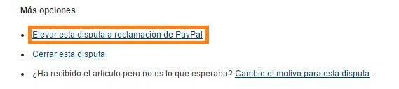 Cómo hacer una disputa en PayPal de forma correcta