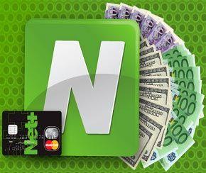 Ganar dinero gracias a Neteller