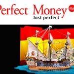 Perfect Money: Cómo abrir y verificar una cuenta