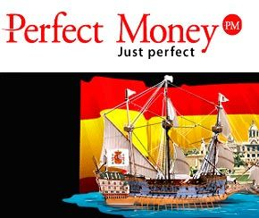 Como ganar dinero gracias a Perfect Money