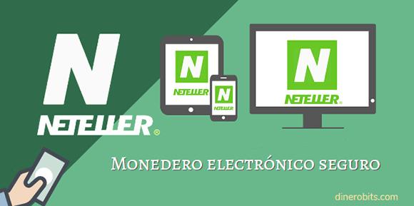 Procesador de pagos Neteller
