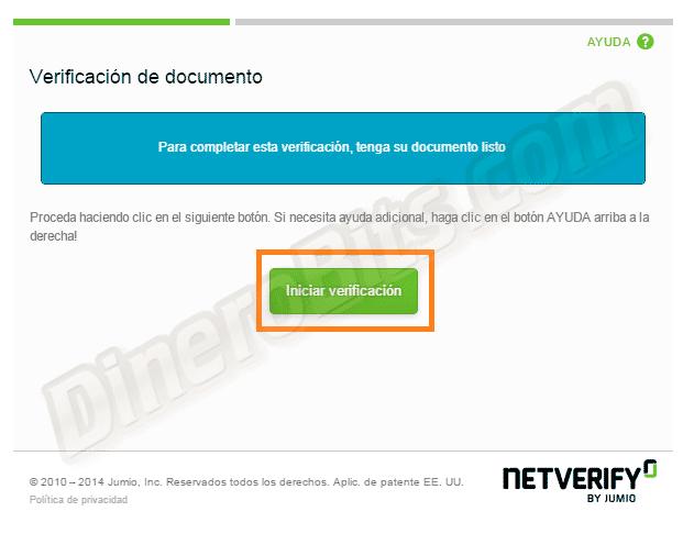 Cómo funciona Neteller y cómo verificar una cuenta