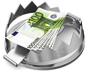 Encuestas remuneradas fraudulentas donde podemos perder dinero