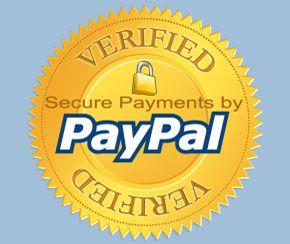 Cuenta PayPal necesaria para recibir nuestro dinero
