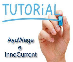 Tutorial para ganar más dinero en Ayuwage e InnoCurrent