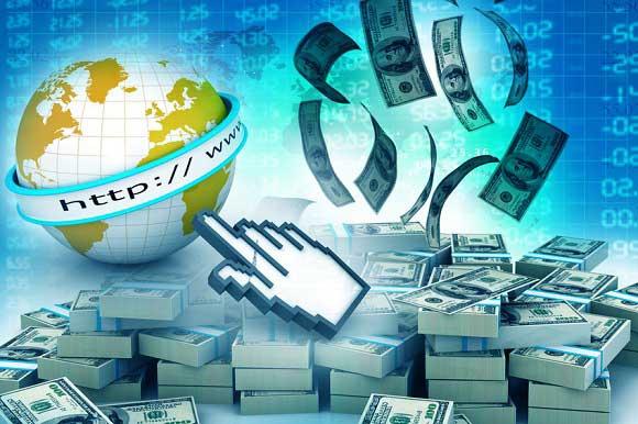 Ganar dinero en Internet con Dinerobits
