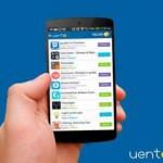 Uento: Gana dinero descargando apps gratuitas