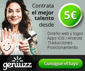 Trabaja desde casa y gana dinero en Geniuzz