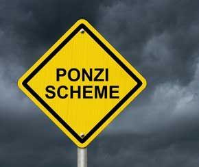 Que es un esquema Ponzi y como prevenirlos