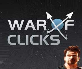 Cómo ganar dinero en War of Clicks