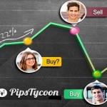 PipsTycoon: Juega gratis y gana dinero real