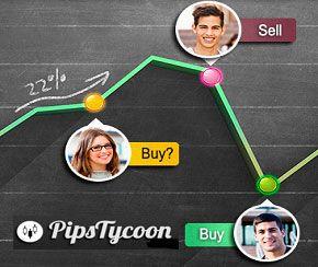 Tutorial para ganar dinero en PipsTycoon