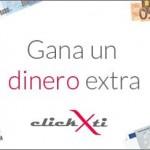 ClickXti sigue pagando puntualmente: 84,93€