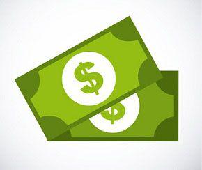 Sorteos de dinero para los referidos de dinerobits