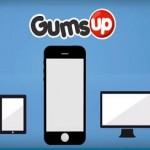 GumsUp: Gana fantásticos premios con tu móvil