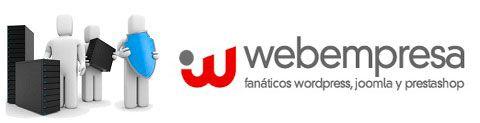 Recursos y herramientas que uso en mi blog como el hosting de Webempresa