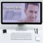 La web de Cash4Cards: Actualizado | SCAM