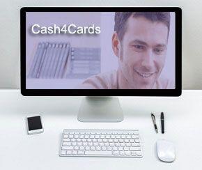 Cómo funciona la nueva web de Cash4Cards