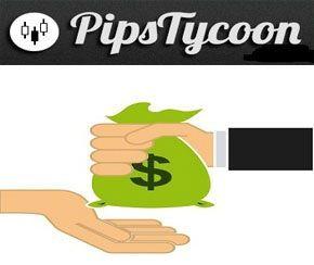 PipsTycoon paga y se puede ganar dinero jugando