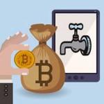 Bitcoin Faucets: Qué son y cómo funcionan