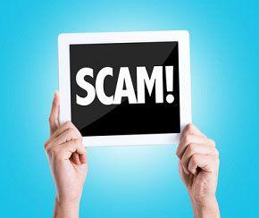 Negocios online que se han convertido en SCAM