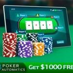 Poker Automatics: Actualizado: No paga, SCAM