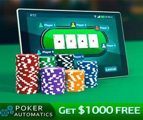 Qué es y como funciona Poker Automatics