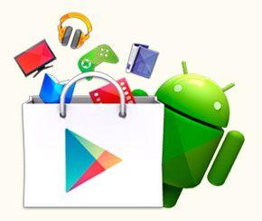 Premios de todo tipo en la tienda de Google Play