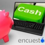 Encuestón paga, ¡comprobado! 13€ por PayPal