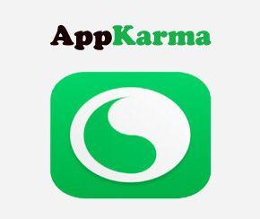 Qué es y como funciona AppKarma
