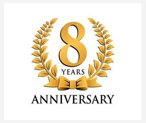 Neobux cumple 8 años online
