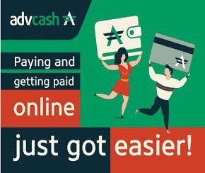 Cómo funciona AdvCash