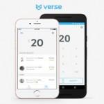 Verse: Envía y recibe dinero gratis con tu móvil