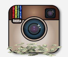 Tutorial paso a paso para ganar dinero en Instagram