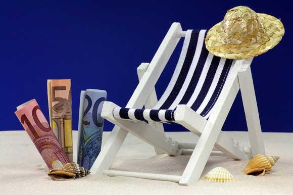 Conseguir ingresos pasivos sin trabajar