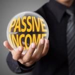 Ingresos pasivos: El gran objetivo del bloguero