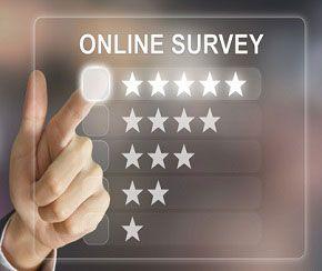 Pagos de online surveys