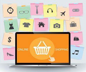 Varios problemas comunes en las compras online