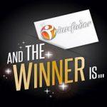 Los 5 ganadores del sorteo de Triunfador