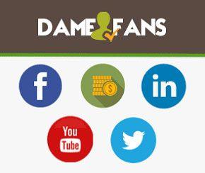 Que es y como funciona DameFans