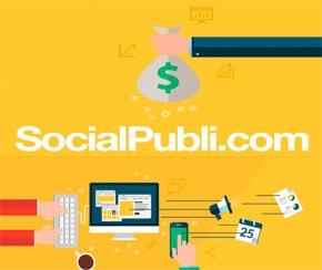 Que es y como funciona SocialPubli