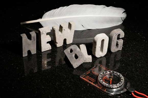 Cómo crear un blog de forma seria y profesional