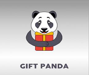 Qué es y cómo funciona GiftPanda
