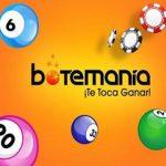 Botemania: Bingo en español gratis y bono del 200%